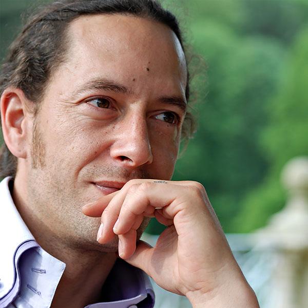 Yann Pagès