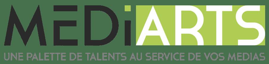 Logo MEDIARTS - Agence web Montargis